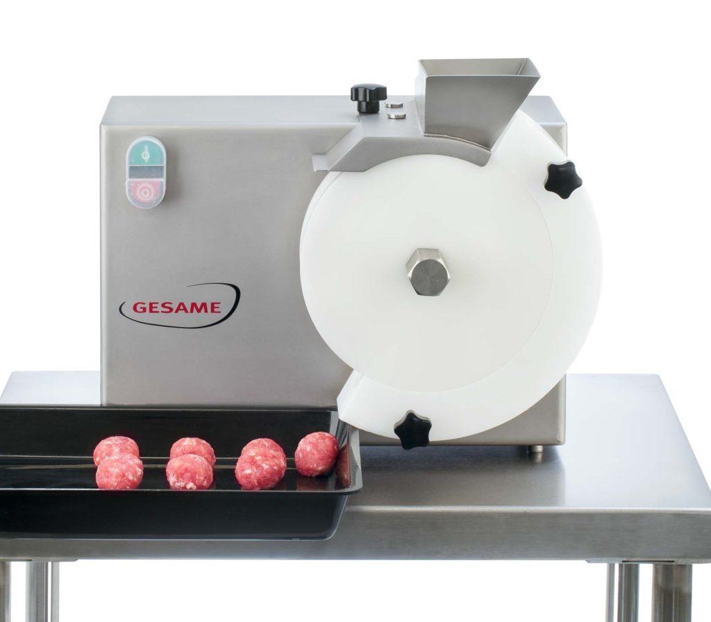 Gesame MBM-MH Fleischbällchenmaschine