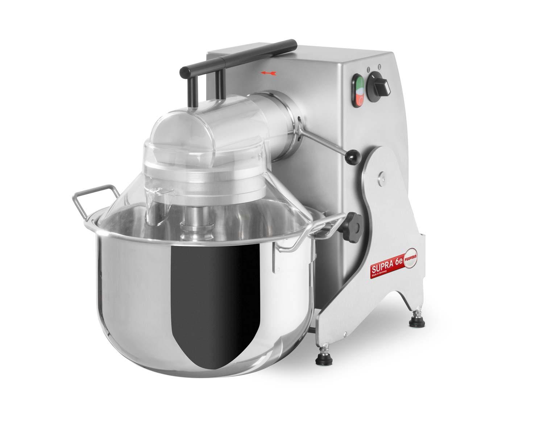 Feuma Supra 6e Multifunktions-Küchenmaschine für die Profiküche - Rührmaschine