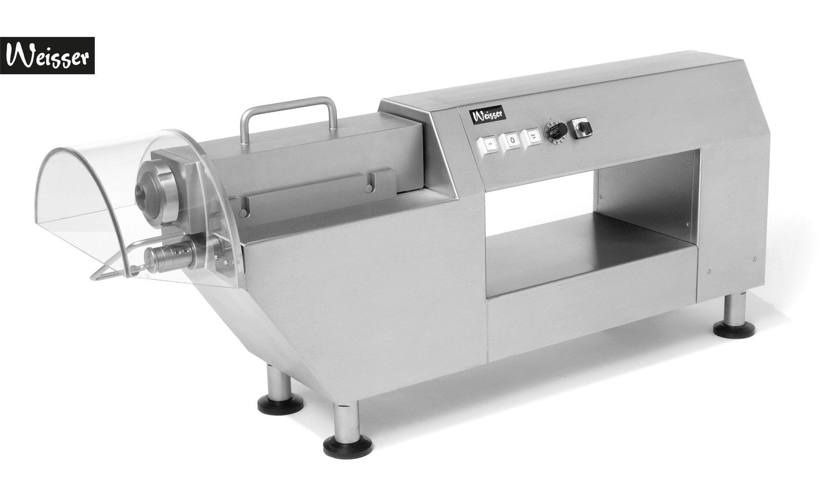 Weisser BPM35 Elektrische Butter-Portioniermaschine